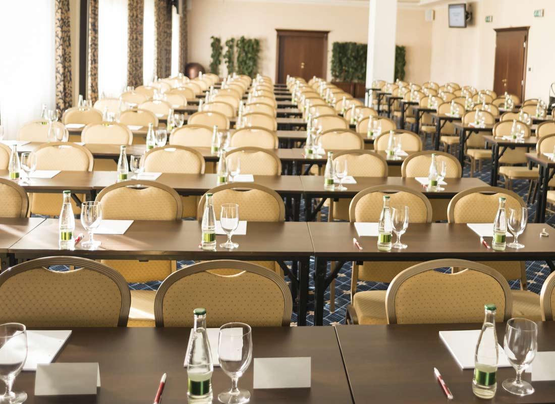 Assistenza traduzioni eventi aziendali Milano